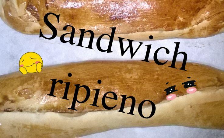 Ciao, oggi nuova video ricetta ideale per una scampagnata con gli amici o come secondo. Fammi sapere se provi a realizzarla ^^ Italiano: https://www.youtube.com/watch?v=sGsTKjkGR6E&index=1&list=PLyM01L9LMT2KlMUwZDgl_jlg5GV7Jsk-p  Blog: https://cucinaioete.blogspot.it/2017/07/sandwich-ripieno-3-persone.html