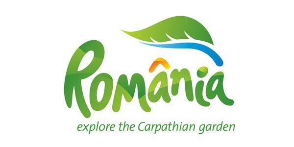 Tourism, branding and 55 logos - Romania logo design 2011