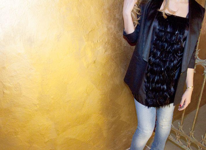 Newtonunder - Erika Cavallini Smi Couture - +people - L'Autre Chose