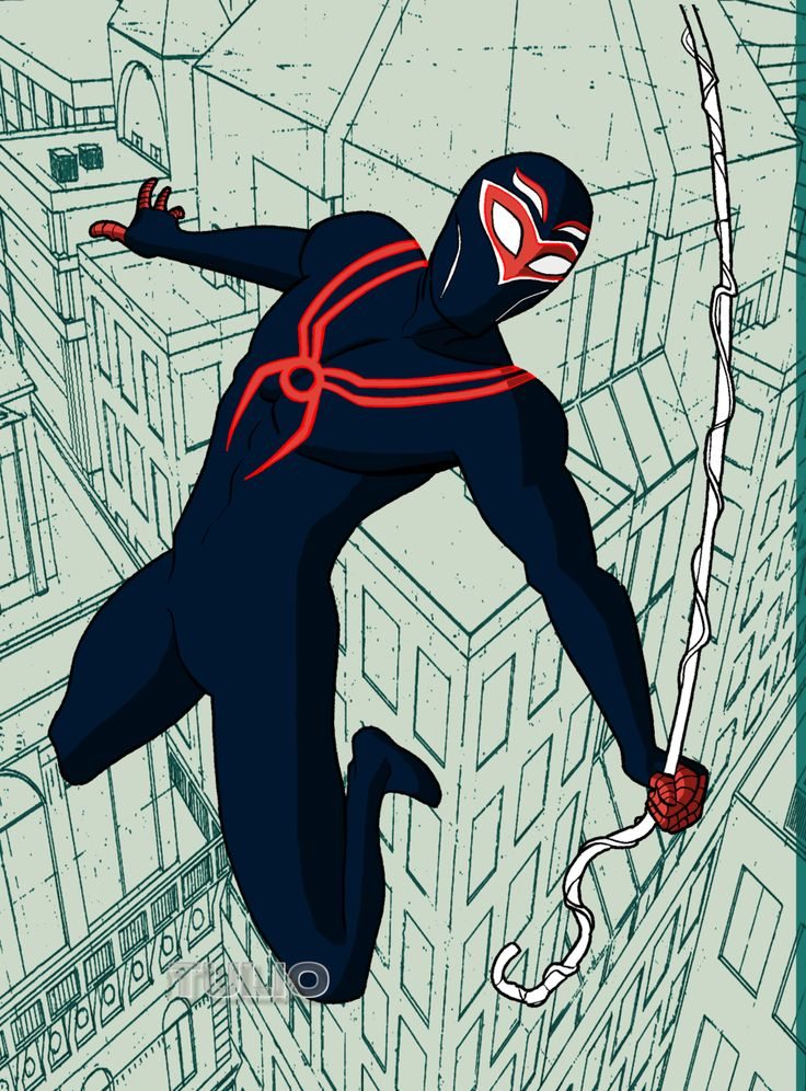 252 best Spider-Man (S...