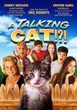 A Talking Cat!! [DVD] [English] [2013]