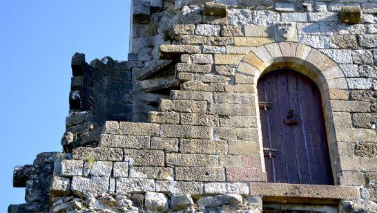 Château du Pays Cathare Puivert aude languedoc