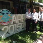 APEC Tourism working group 2015 held on the Island of Boracay