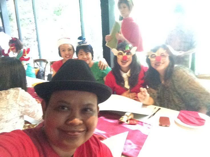 end of year alignment meeting in december 2015