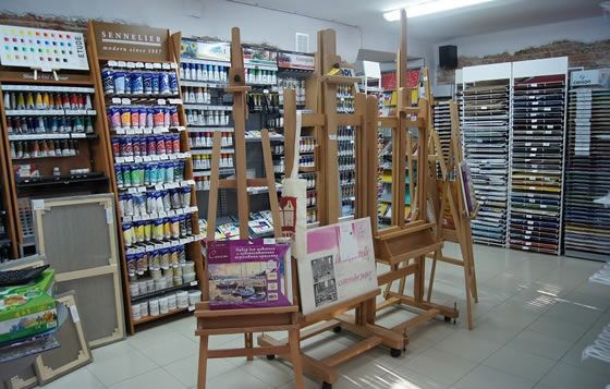 Бизнес План магазина товаров для хобби