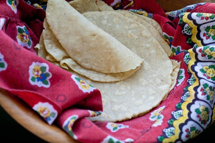 Gluten Free Flour Tortillas | GF breads (or easily converted) | Pinte ...
