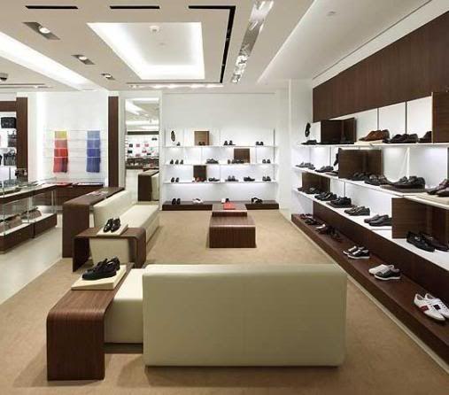 Salvatore Ferragamo Opens New Store In Manama Bahrain