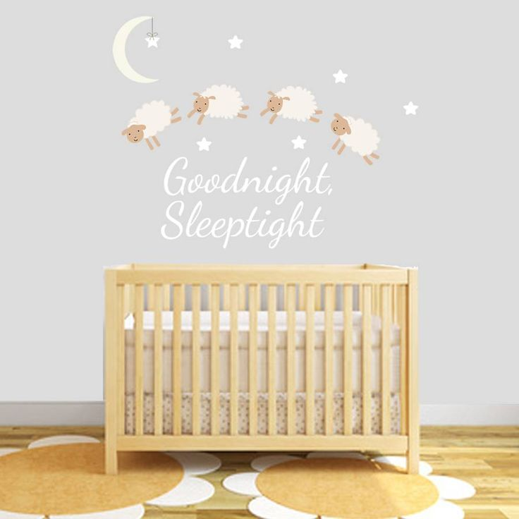 Are you interested in our sheep fabric wall stickers? With our nursery wall stickers you need look no further.