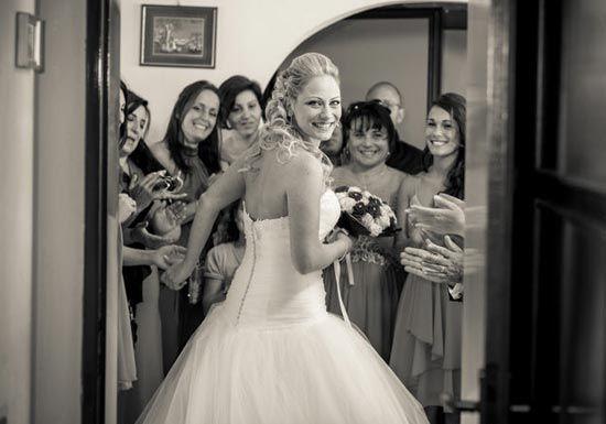 10 idee per le foto della preparazione degli sposi - Matrimonio .it : la guida alle nozze