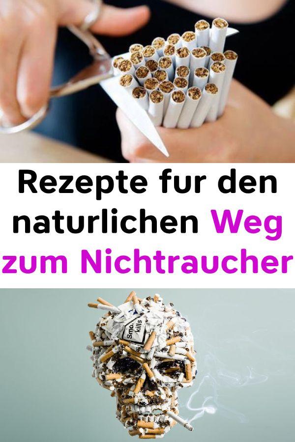 Schussler salze rauchen aufhoren abends