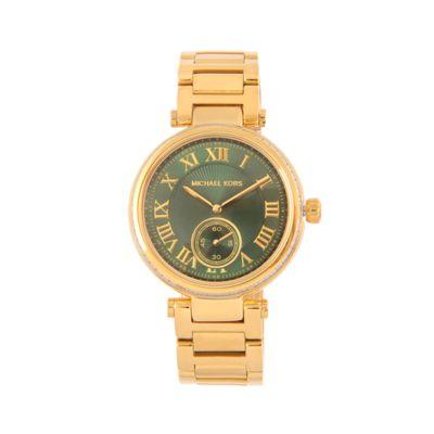 michael kors mk6065 skylar watch #michaelkors #designer #jewelry #accessories #watch #covetme