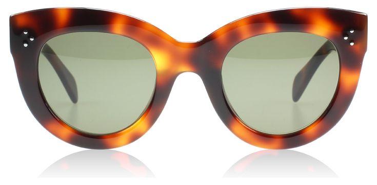 Celine Caty. sunglassesshop.dk