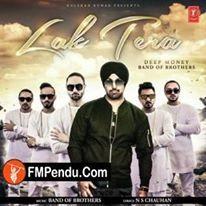 Lak Tera Deep Money Latest Mp3 Song Lyrics Ringtone