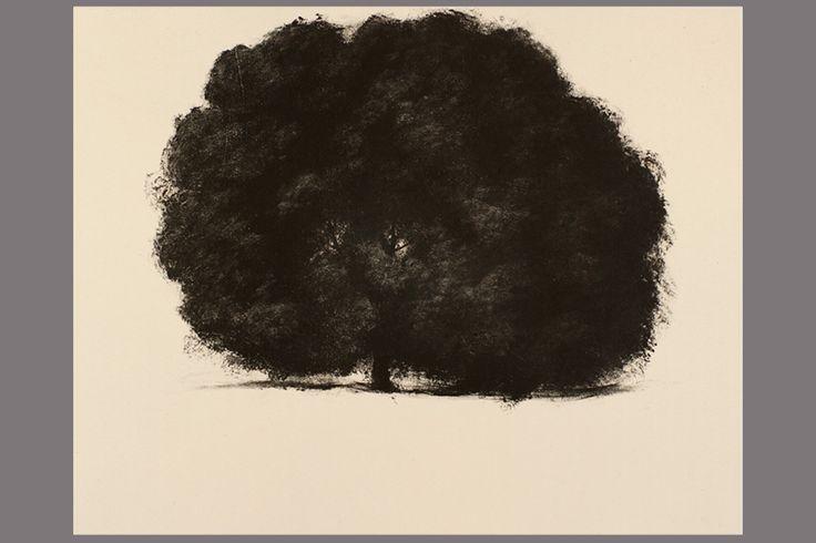 Monotype-Grand chêne-Gerard Jan