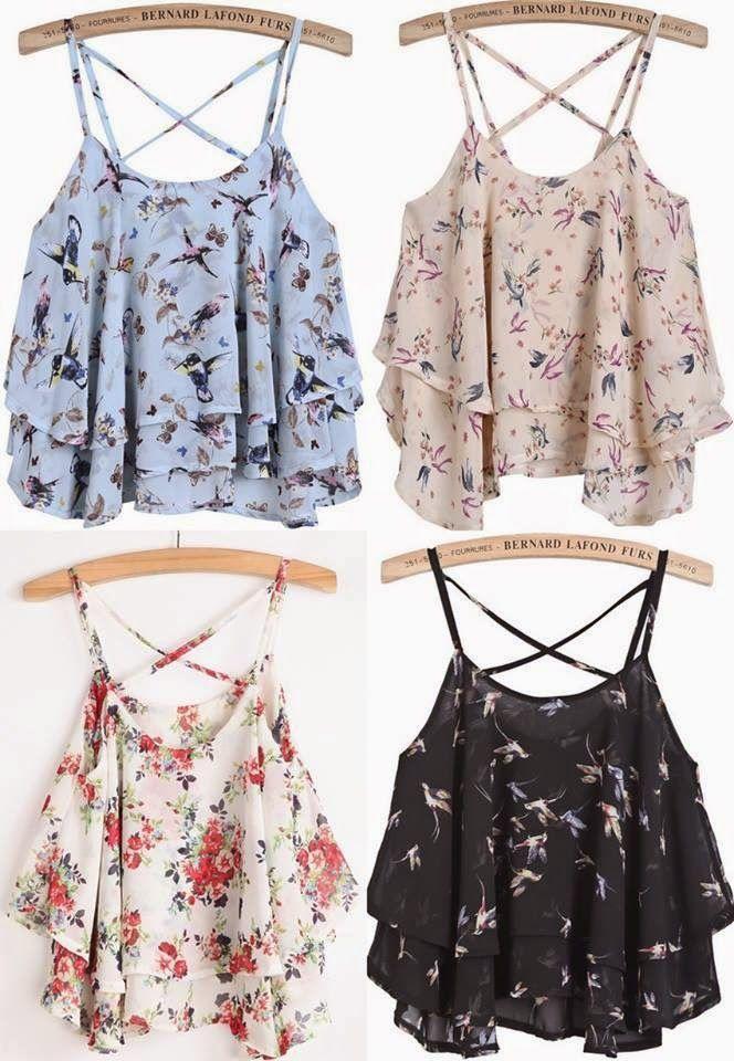 Alana Santos Blogger: Aprenda a costurar blusa godê Alana Santos Blogger