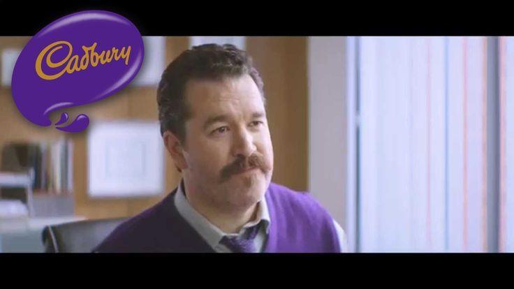 Yes Sir, let's boogie again! -- New Cadbury Dairy Milk TV ad 60 Seconds