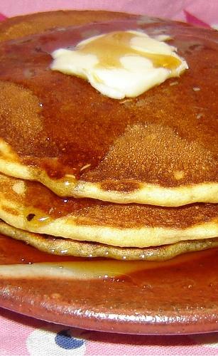 Best Pancake recipe ever!