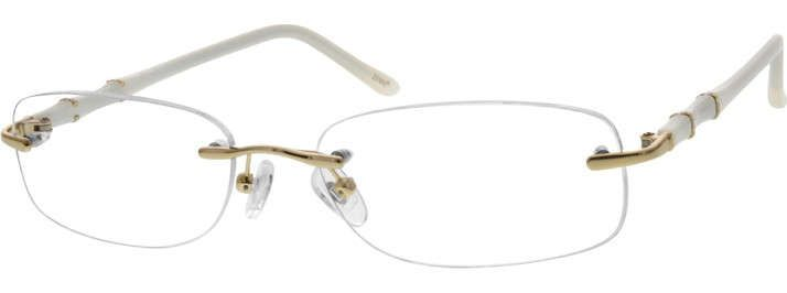 Zenni Optical Mens Rimless Glasses : 17 Best ideas about Rimless Glasses on Pinterest Retro ...