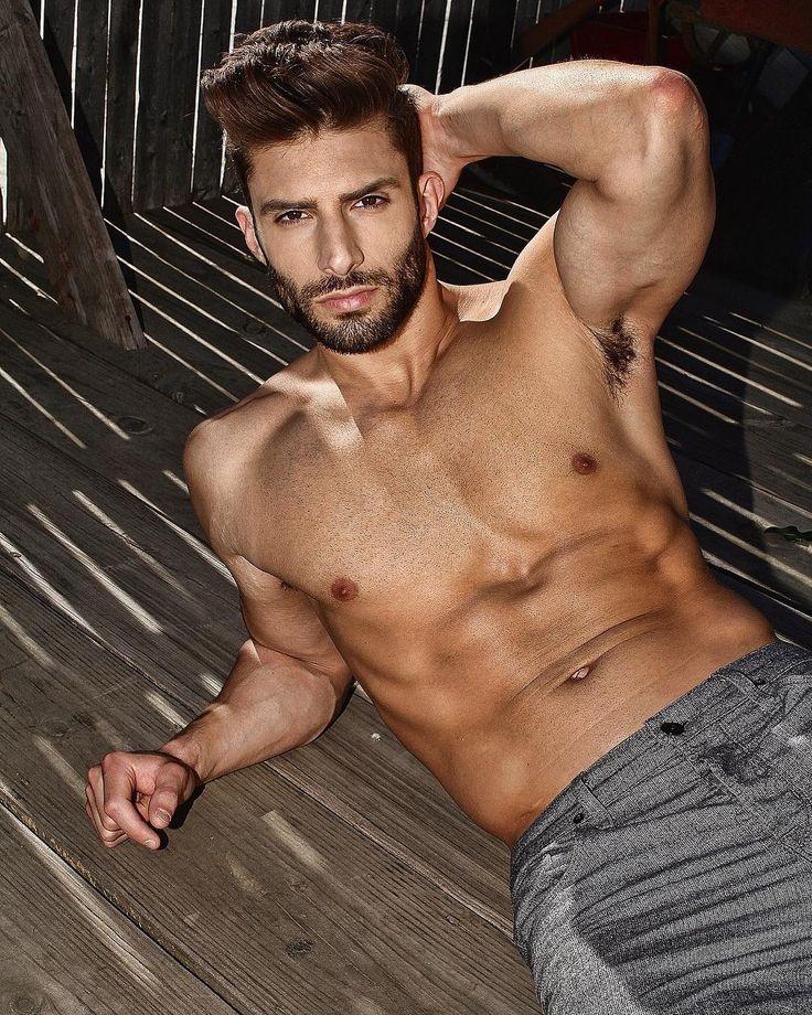The Look!: The Look: Adam Ayash