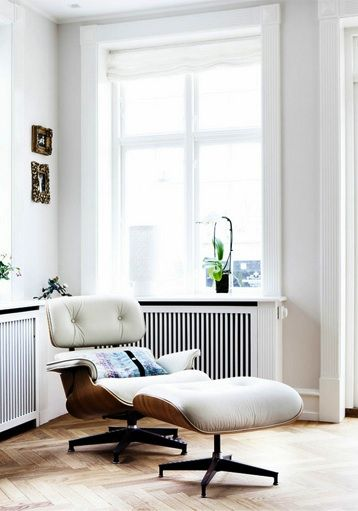 Eames lounge chair - want it!!