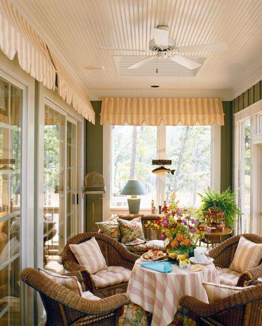 Sunroom Window Ideas: Best 20+ Sunroom Window Treatments Ideas On Pinterest