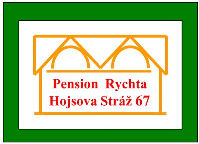 Pension Rychta   Ubytování v klidu a pohodě