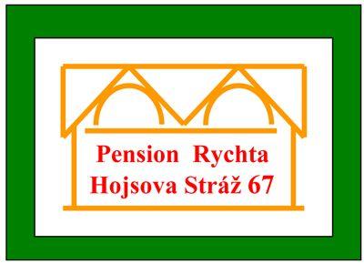 Pension Rychta | Ubytování v klidu a pohodě