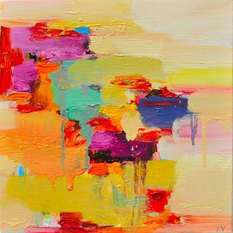 abstract: Wall Art, Paintings Art, Wall Decor, Abstract Art, Abstract Oil Paintings, Art Prints, Yangyang Pan, Fine Art, Abstract Paintings