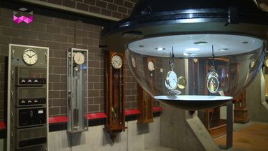時計作りのために設計された街ラショードフォン スイスの観光地シリーズ第3話