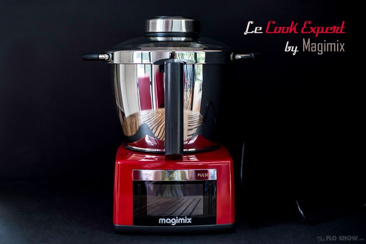 My feedback after 7 months magimix cook expert cooking see the pros co - Magimix blender chauffant ...