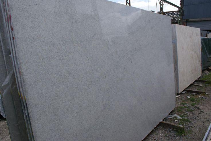 Granito Kasmir White