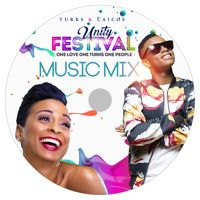 UNITY FESTIVAL 2016 MIX TAPE by CHECKMATE INC. on SoundCloud