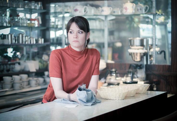 Fanny Mallette   Rock Paper Scissors - The Movie   Roche Papier Ciseaux - Le Film   Directed by/Réalisé par Yan Lanouette Turgeon  Image post-production: Alain Azzam / Tektonik.com