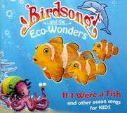 If I Were a Fish (And Other Ocean Songs for Kids) [CD], 16425989