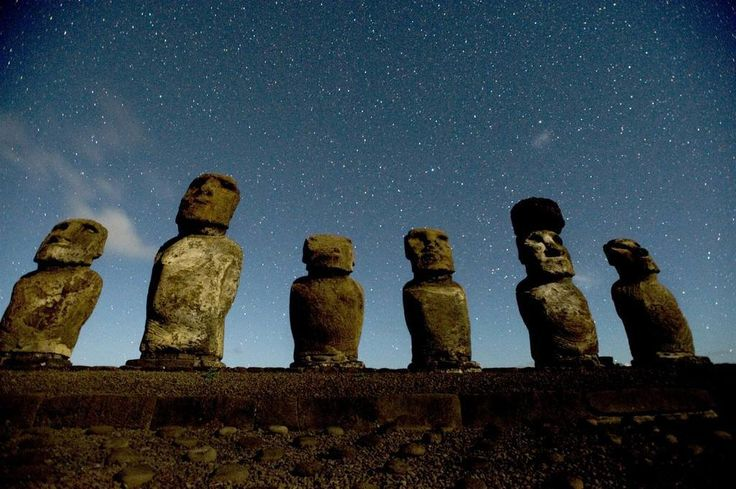 Top 25 places you must visit in South America