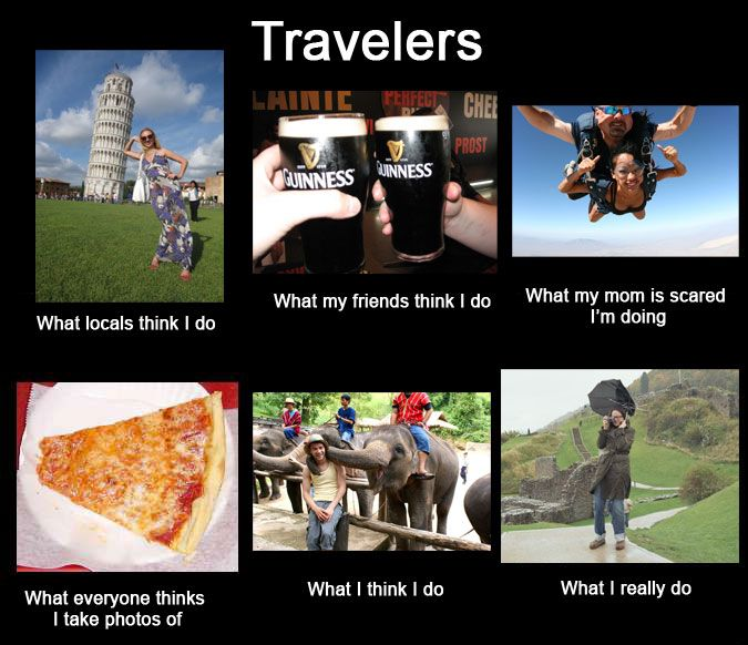 Funny Memes For Vacation : Best travel memes images on pinterest funny stuff