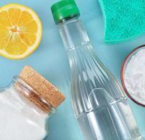 Jak zrobić w domu porządki bez użycia chemii
