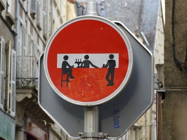 Street Art in Poitiers, France