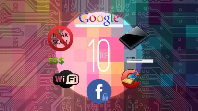 Top 10 Good Tech Habits Everyone Should Have | Lifehacker