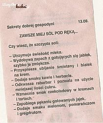 domowe spooby babci na Stylowi.pl