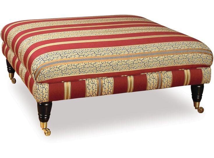 earl footstool | footstools ottomans | living room | Danske Mobler New Zealand Made Furniture
