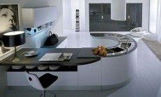 Modern Kitchen Cabinet Designs 2016