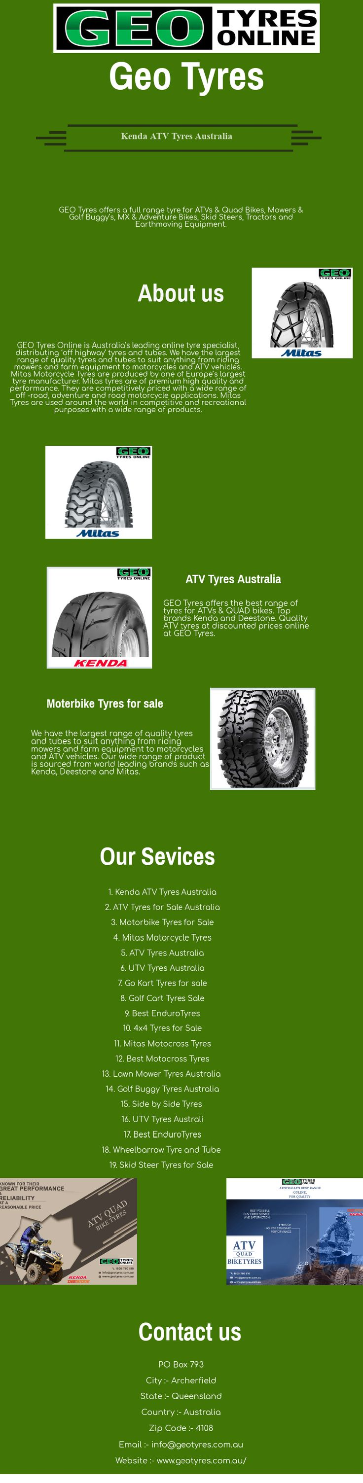 Need new #4WD #tyres? Choose from a range of 4WD & Off #Road Tyres online at #GEO #Tyres. All at bargain prices.