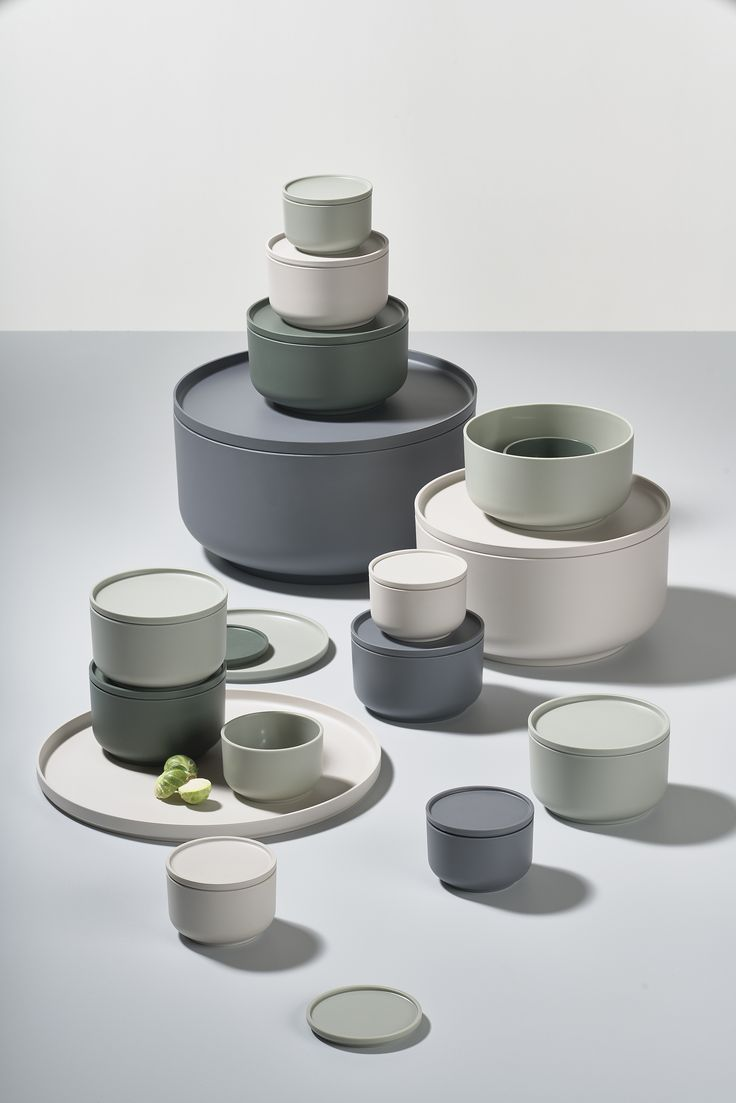 Peili is a stylish neo-classical design and space saver, especially for the smaller kitchen. Its minimalistic, honest and beautiful expression touches the heart of Danish design DNA // #zonedenmark #peilibowl