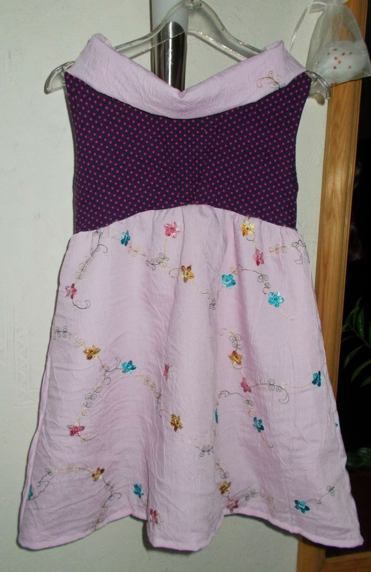 Lovely festliches Kleid f r meine Motte in Gr fehlt noch das Schleifchen