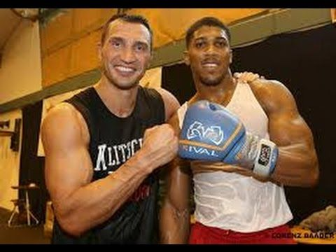 Dwyer 9-12-15 Post Fight Anthony Joshua v. Gary Cornish