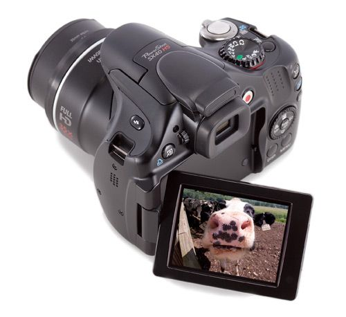 This is the camera I use now ... much better low light photos than the S3; as well as 35x zoom.  Like it very much.