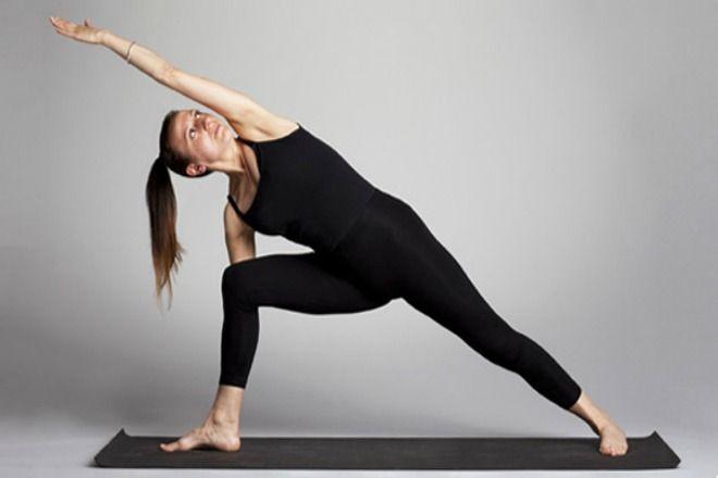 Βάλε την Iyengar Yoga στη ζωή σου τώρα!