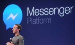 "Facebook has begun allowing businesses to send users adverts on Messenger, but only if those users have previously made contact with the brand. ""Sponsored messages"" provide another revenue opportunity for Facebook, targeting users in a place where they are less likely to automatically screen out adverts. Whether a user will be block ads from being sent but still interact with the brand or chatbot remains to be seen."