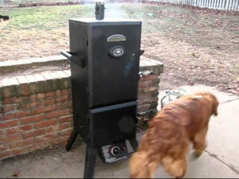 25 Best Ideas About Propane Smokers On Pinterest